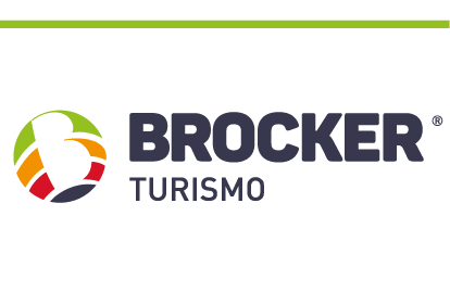 Logo Brocker Turismo